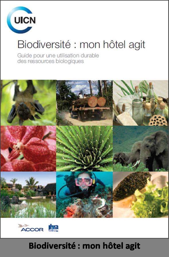 Biodiversité Mon Hôtel agit