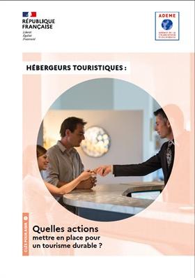 Guide Quelles Actions pour un tourisme durable ?